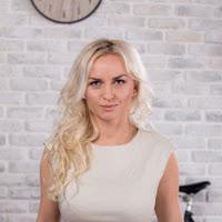 Anna Karmazina