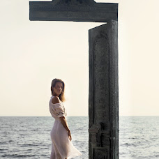 Wedding photographer Evgeniy Balynec (esstet). Photo of 13.09.2018