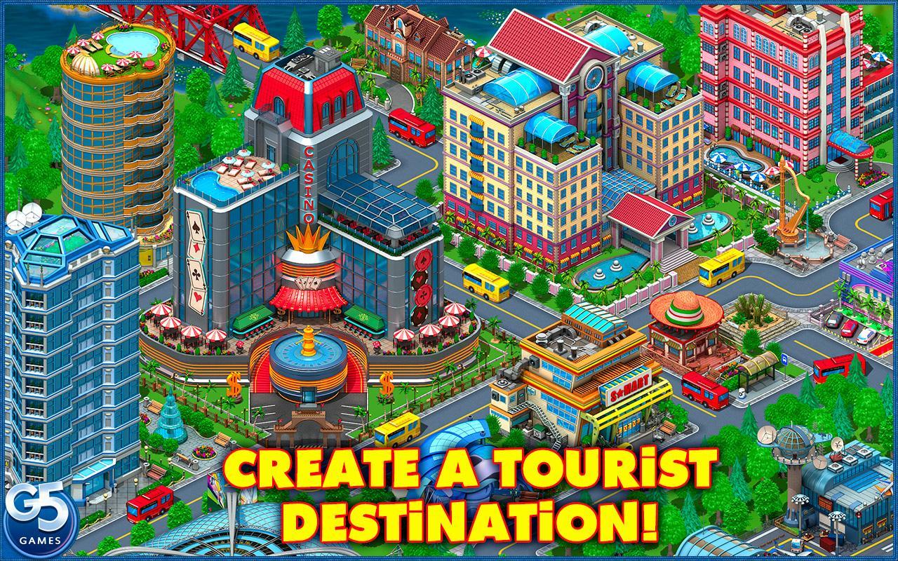Virtual City Playground® screenshot #9