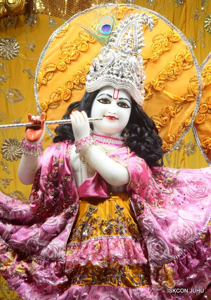 ISKCON Juhu Mangal Deity Darshan on 22nd July 2016 (20)