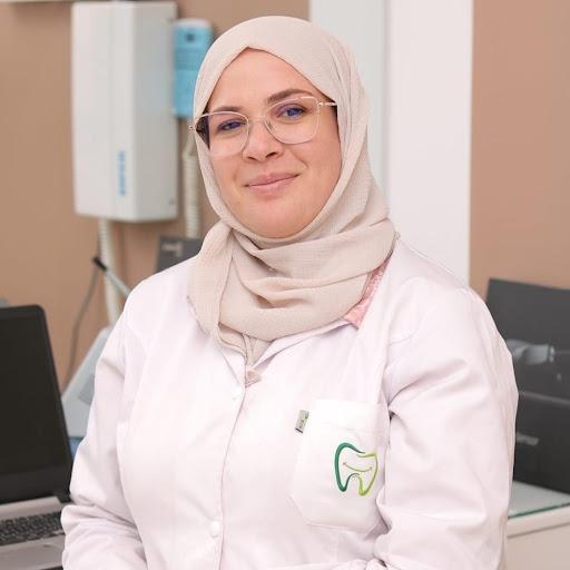 Dr Troudi Marwa Ep Rhim review