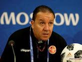 L'entraîneur de la Tunisie Nabil Maâloul annonce une attitude différente face à la Belgique