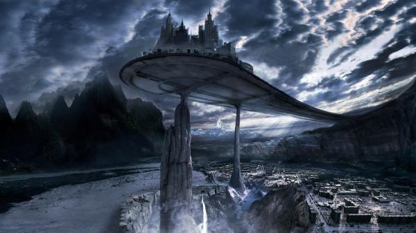 Beyond Fantasy, Fantasy Scenes 3