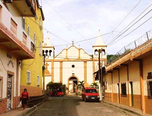 Polorós, La Unión, El Salvador
