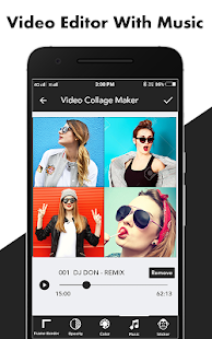 App Video Editor With Music APK for Windows Phone