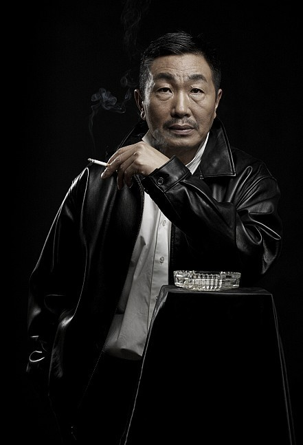 Du Yuan China Actor