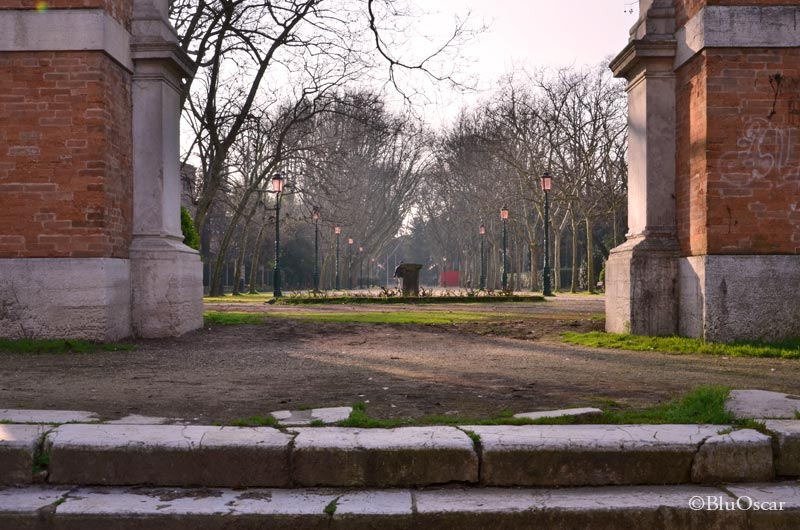 Giardini Napoleonici 16 03 2016 N2