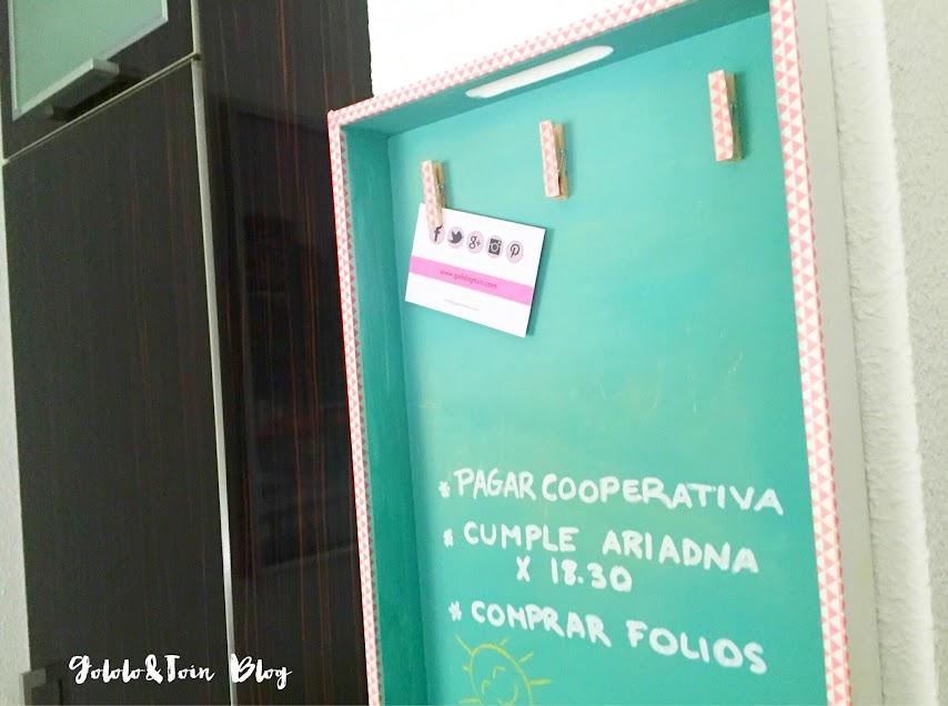 decoración-hogar-manualidades-diy-chalkpaint-pizarra-organizadora