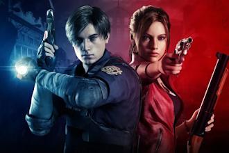 El reinicio de Resident Evil, éste es el elenco confirmado