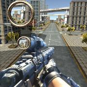 3D Sniper Shooter MOD APK 100.1 (Unlimited Money)