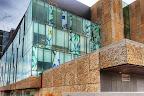 Strata Limestone Wall Panels