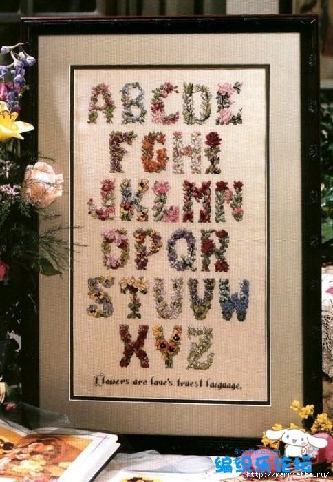 abecedarios varios punto cruz (4)