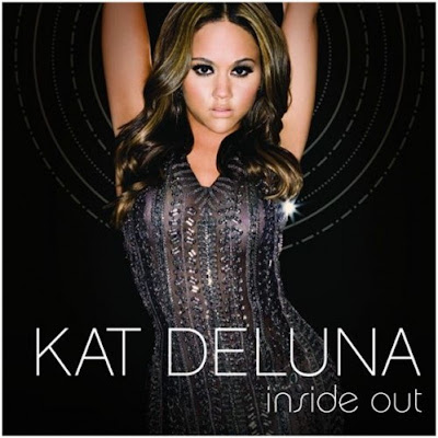 Kat Deluna – Inside Out (East European Version)