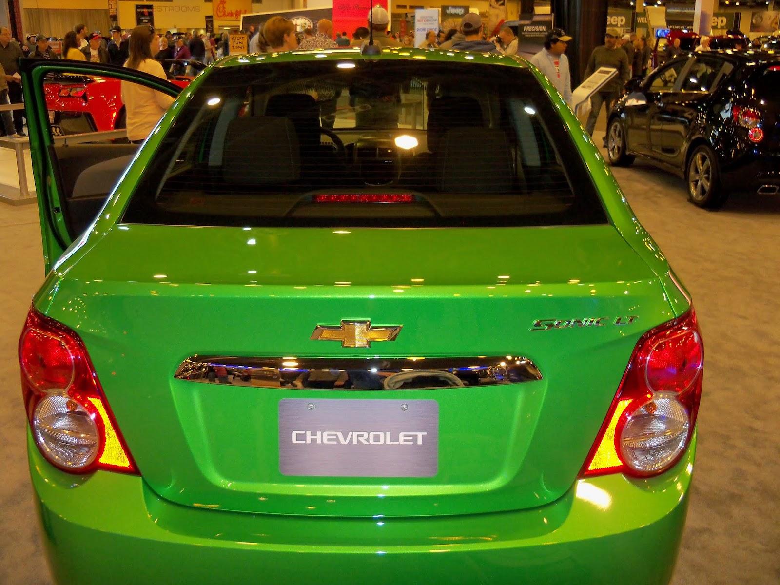 Houston Auto Show 2015 - 116_7276.JPG