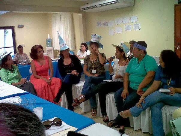 Honduras - COPEMN - Discutiendo sobre sexualidad - 522329_225513157579820_883293819_n.jpg