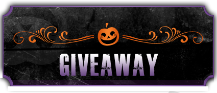 Haunted Halloween: YA Grab Bag Giveaway!