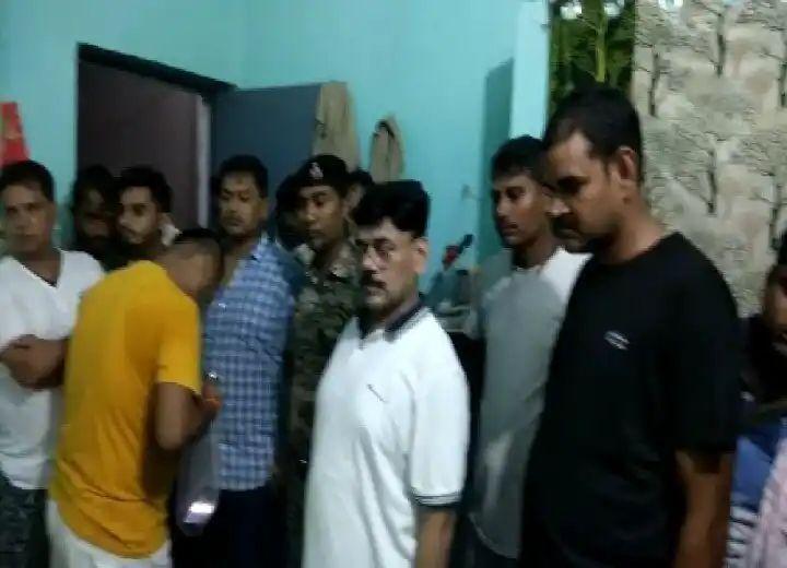 बिहार: पुलिस लाइन में महिला सिपाही ने फांसी लगाकर की आत्महत्या, पिता ने ससुराल वालों पर लगाया ये आरोप