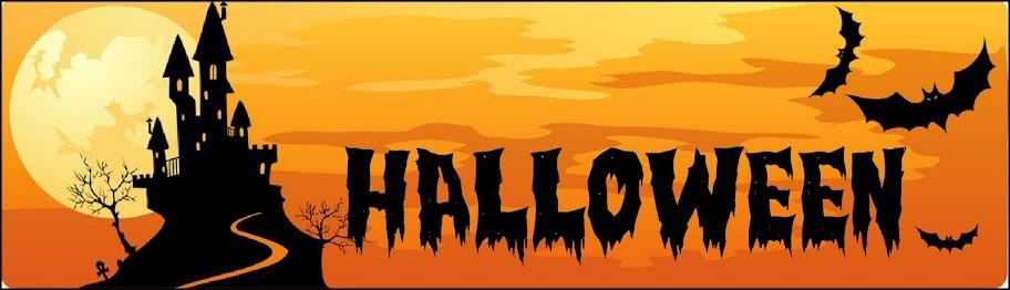 Znalezione obrazy dla zapytania halloween napis