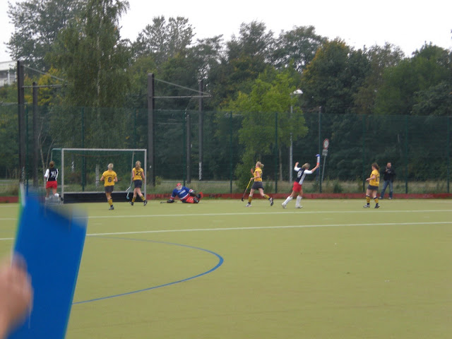 Feld 08/09 - Damen Oberliga MV in Rostock - CIMG2434.JPG