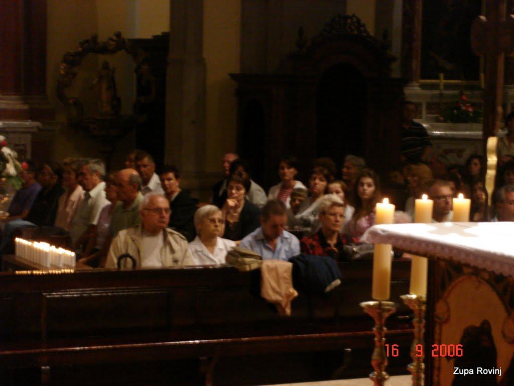 Sv. Eufemija, 2006 - DSC00424.JPG