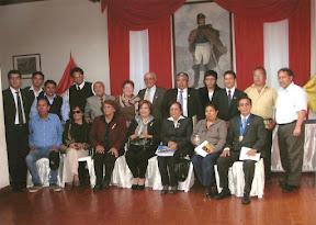 Encuentro Nacional de Poetas y Escritores  2015