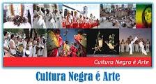 Cultura Negra é Arte