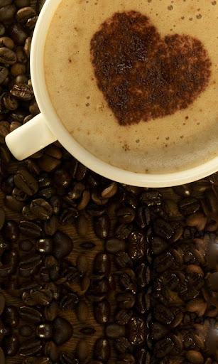 私はコーヒーの Lwp が大好き