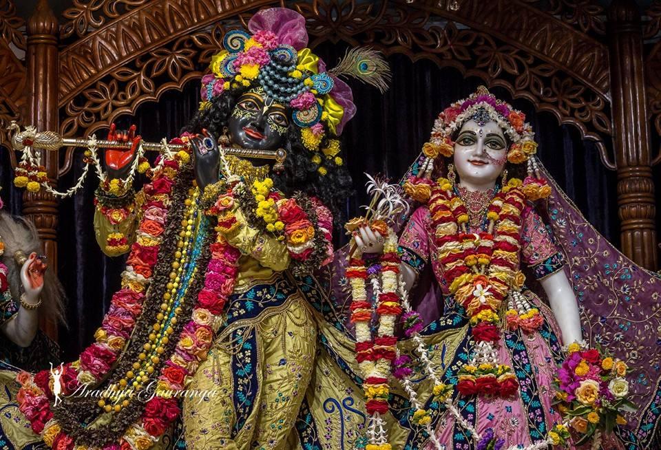 ISKCON Mayapur Deity Darshan 02 Feb 2016 (43)