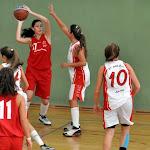 NBA-Akra Infantil F