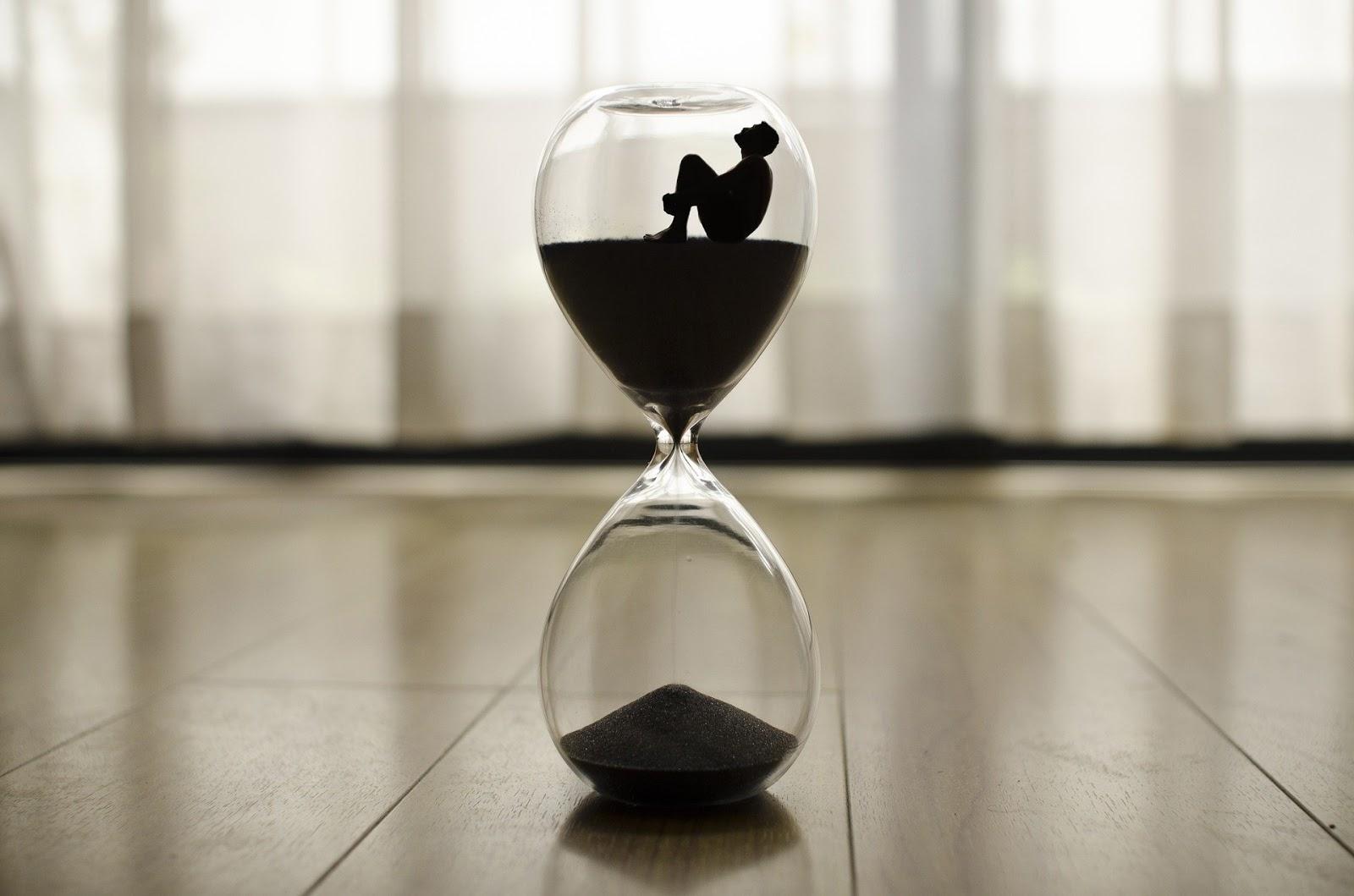 A hora certa