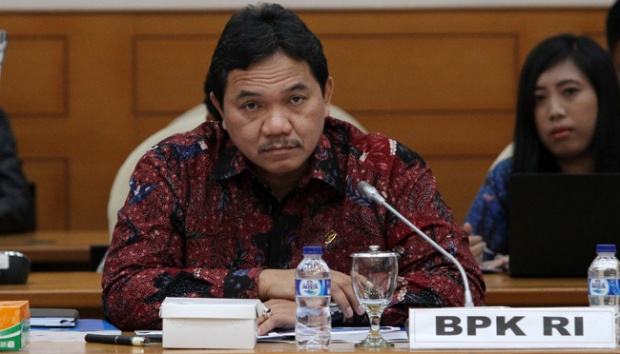 Miliaran Uang Bansos Mengalir ke Oknum BPK, KPK Siap Usut Tuntas