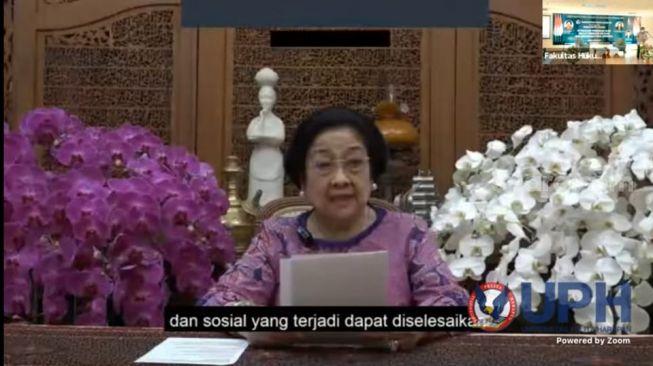 Megawati Klaim Bentuk BMKG, BNPB, BNN dan KPK, Benarkah? Cek Sejarahnya