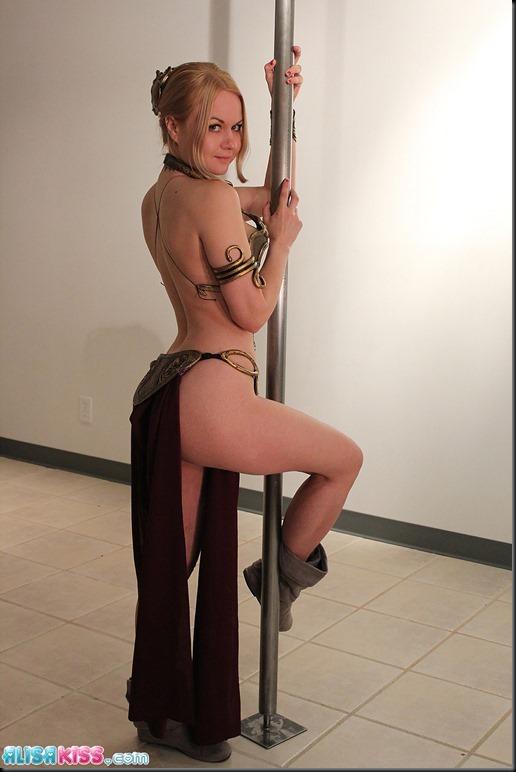 Alisa Kiss - Slave Leia_622921-0023
