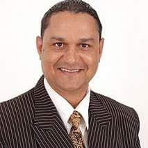Resultado de imagen para Locutor Tito J. Vargas