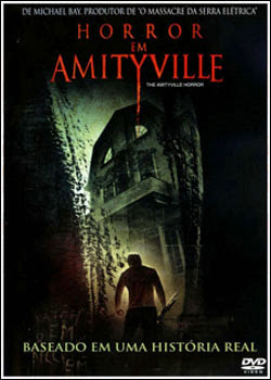 2 Horror em Amityville