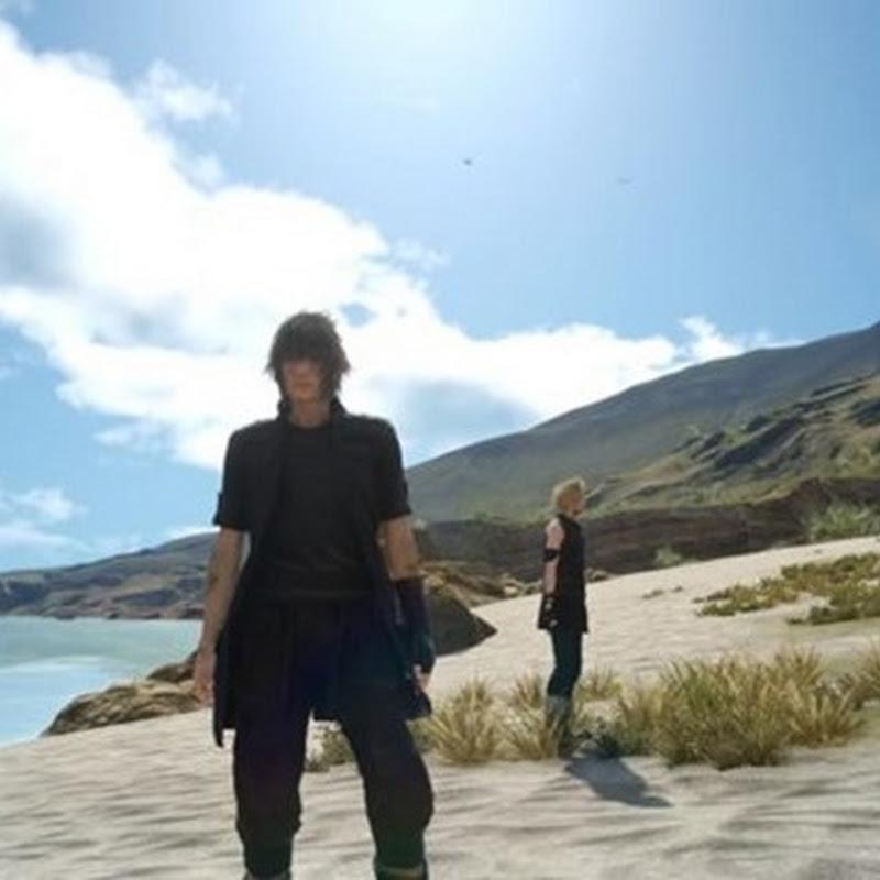 Final Fantasy XVs ursprünglicher geschriebener Prolog hätte im Spiel bleiben sollen