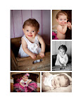 8x10 Portrait Templates