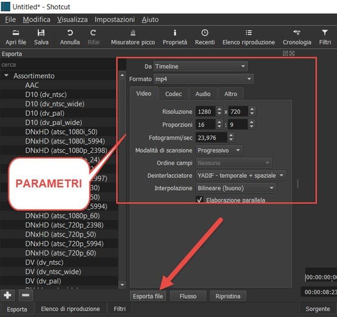 esportazione-file-video