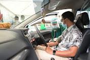Pulihkan Pelaku Wisata dari Covid, Pemerintah Gandeng Mitra Transportasi Online Gelar Vaksinasi Massal