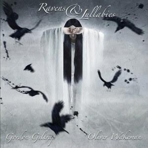 Gordon Giltrap & Oliver Wakeman - Ravens & Lullabies (2013)