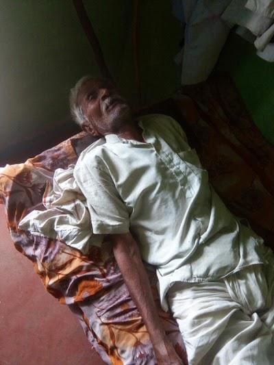 आंकुर्सी में चिकनगुनिया का प्रकोप, डेढ़ सैंकड़ा ग्रामीण पीडि़त