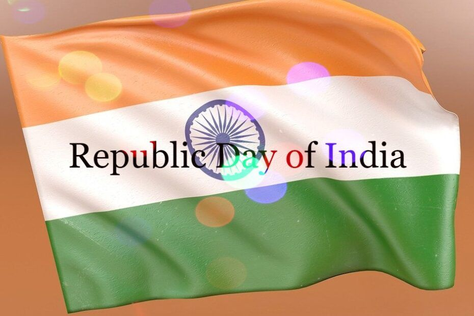 Republic Day Speech 2021 in English For Students,  Kids, Teachers PDF Download