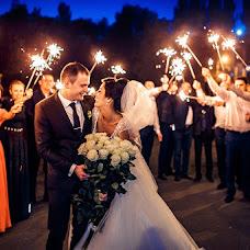 Wedding photographer Aleksandr Zamuruev (zamuruev). Photo of 14.02.2017