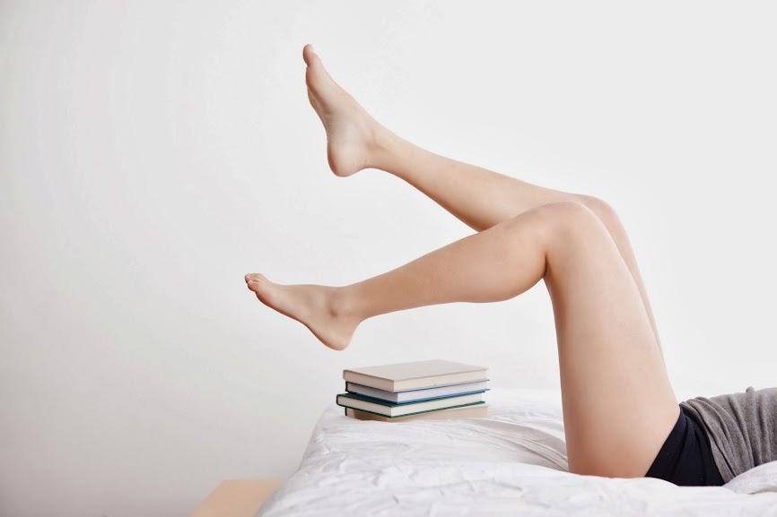 3步驟抬腿運動,每天30秒血液循環好順暢