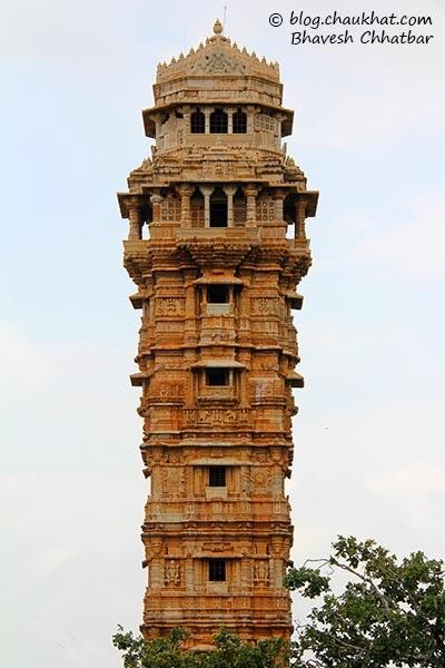 Vijay Stambh