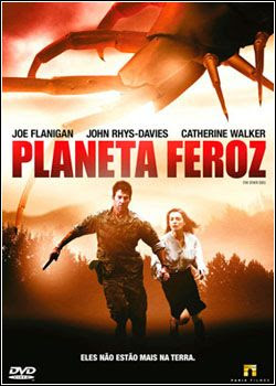 Download – Planeta Feroz – DVDRip AVI Dual Áudio + RMVB Dublado
