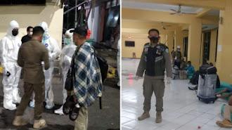 35 PMI Dinyatakan Positif COVID-19, 154 Orang Jalani Karantina di Asrama Haji Surabaya