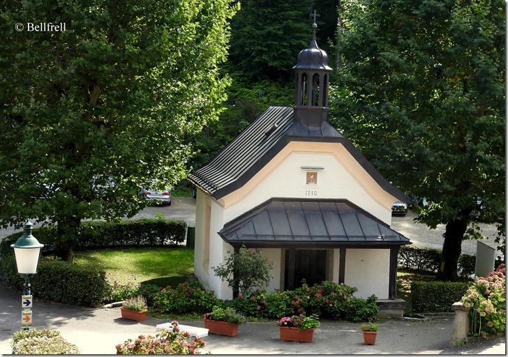Gnadenkapelle Maria Plain