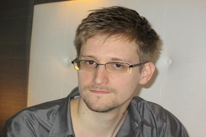Snowden asegura sentirse satisfecho por sus revelaciones de espionaje de EE.UU.