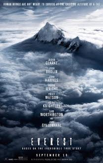 Xem phim Everest: Đỉnh Núi Huyền Thoại - Everest